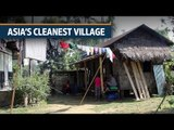 """Mawlynnong: """"Asia's cleanest village"""" can be a lesson for the Swachh Bharat campaign"""