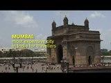 Mumbai costliest city for travellers