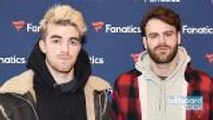 The Chainsmokers Share New Song, Video 'You Owe Me'   Billboard News