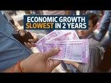 The Indian economy finally bares its demonetisation scars