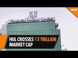 Hindustan Unilever becomes eighth company to cross Rs3 trillion market cap