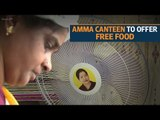 Chennai shuts down, but Amma Canteens continue feeding the hungry