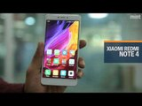Xiaomi Redmi Note 4 | Key features