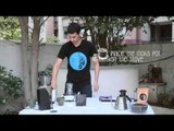 Mint Lounge ,  Cooking with Lounge