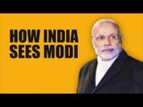 Narendra Modi remains a popular Prime Minister with 74% approval rating