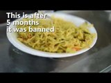 Maggi is back in stores, partners with Snapdeal