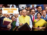 Budget 2016 primer: a look at the process
