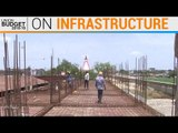 Union Budget 2018: FM on Infrastructure spending