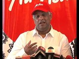 AirAsia's Tony Fernandes on competition in domestic market