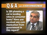 A krishnakumaran on consumer loan