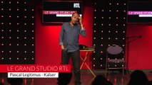 Pascal Legitimus - Kaïser (LIVE) Le Grand Studio Humour