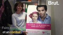 """Cancer de l'enfant : """"ils ont besoin de traitements spécifiques et adaptés"""""""