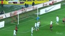 Facundo Ferreyra Goal HD - Shakhtar Donetsk 1 - 0 Chornomorets Odesa - 16.02.2018 (Full Replay)