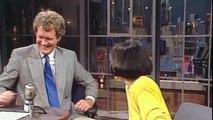 Comedians in Cars Getting Coffee S02 E02 David Letterman  I Like Kettlecorn