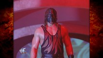 Kane w/ The Undertaker vs Edge w/ Christian (The Undertaker & Kane In Stereo Chokeslams)! 2/15/01