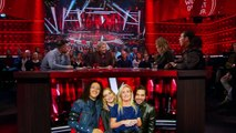 Anouk en Ali B over finale The Voice Of Holland
