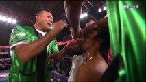 Emanuel Navarrete vs Glenn Porras (20-01-2018) Full Fight