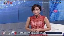 Pernyataan Kepolisian Terkait Ditangkapnya Anak Elvi Sukaesih
