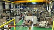 Économie : le gouvernement souhaite protéger davantage d'entreprises françaises