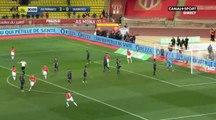 All Goals & highlights - Monaco 4-0 Dijon - 16.02.2018