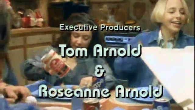 Roseanne S05E17 First Cousin, Twice Removed