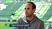 Landon Donovan confesó por qué orinó en el Estadio Jalisco