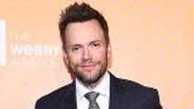 Joel McHale on 'The Joel McHale Show With Joel McHale' for Netflix | THR News