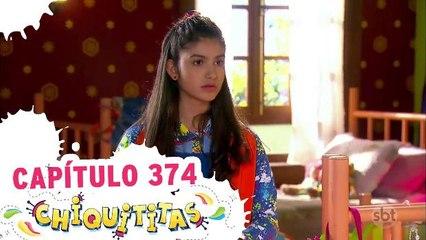 Chiquititas - 16.02.18 - Completo