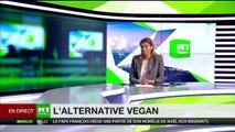 Le Noël des vegan : des fêtes de fin d'année sans matière animale