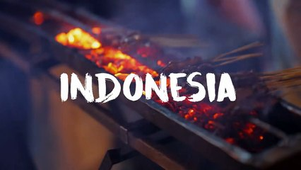 Fly with Air Asia - Wonderful Indonesia