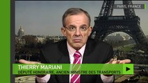 Thierry Mariani : «notre système social est devenu fou»