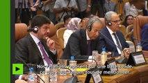 Dmitri Medvedev évoque les relations de la Russie avec le Maroc
