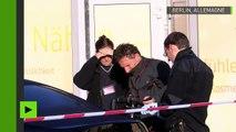 Après la fusillade de la nuit dernière, la police berlinoise ferme une boîte de nuit