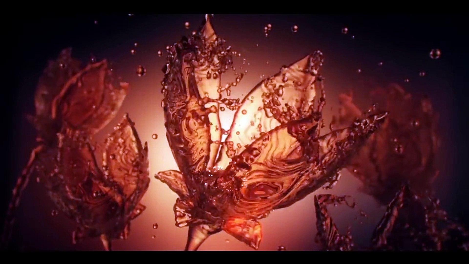 Houdini Tutorials water flowers