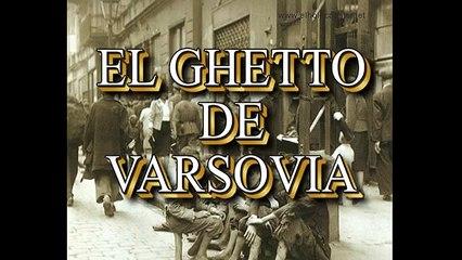 El ghetto de Varsovia (Galería especial)