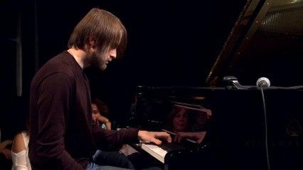 Daniil Trifonov - Mompou: Variations On A Theme By Chopin