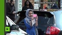 Deuil et culpabilisation : les musulmans chiites de Manchester célèbrent Achoura