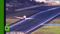 Attachez vos ceintures ! On atterrit sur l'un des plus dangereux aéroports du monde