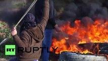Gaza déséquilibré par des heurts entre soldats de Tsahal et Palestiniens
