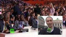 Parole libre : La COP21 vue par Philippe Verdier. Epilogue retardé