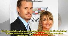 Eric Dane: Ehefrau Rebecca Gayheart will die Scheidung   ALL IN ONE USA