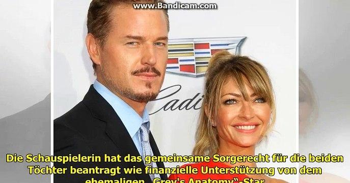 Eric Dane: Ehefrau Rebecca Gayheart will die Scheidung | ALL IN ONE USA