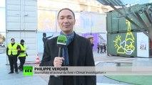 Parole libre : La COP21 vue par Philippe Verdier. La focalisation gênante sur le climat