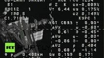 Le vaisseau russe Progress a réussi son amarrage à ISS