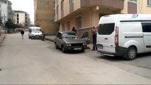 Acemi Oto Hırsızları Araçları Çalamadı