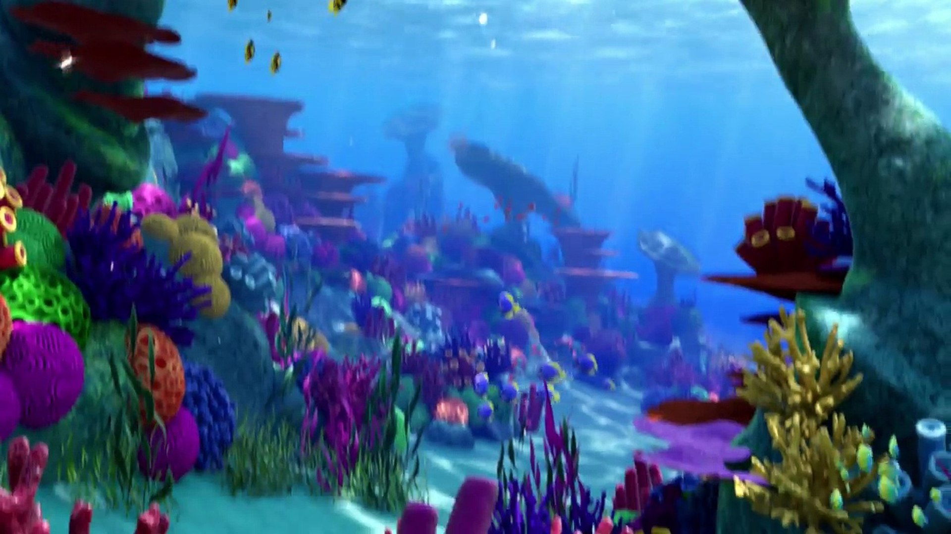 Barbie Dolphin Magic Full Movie For Kids Part-1 | Kids Mania