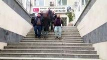 Sultangazi'deki cinayet zanlıları adliyeye sevk edildi - İSTANBUL