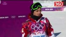Kush janë momentet më fantastike të lojërave olimpike dimërore? (360video)