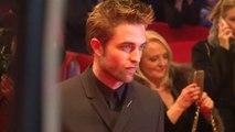 Robert Pattinson und Co.: Hollywood-Glamour in Berlin