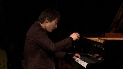 Seong-Jin Cho - Mozart: Piano Sonata No.12 In F Major, K.332, 2. Adagio